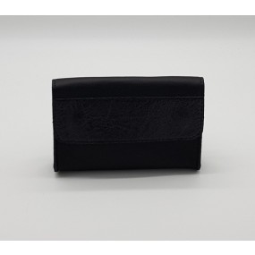Beltissimo Black Night Clutch vorn