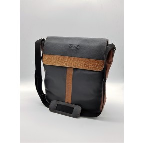 Shopper Black-Toffee Vordersseite